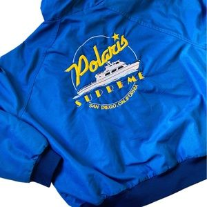Vintage 90s Sportsmaster Polaris SUPREME jacket